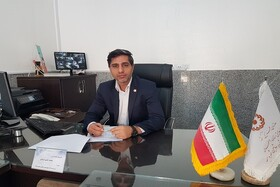 شاهین شهر و میمه| پویش ملی پازل همدلی در شهرستان