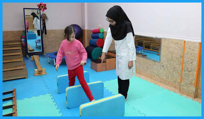 Occupational Therapy Day, a glorious event in Iran's calendar