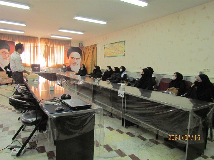 قوچان | 547 زن سرپرست خانوار، مستمری بگیری بهزیستی قوچان هستند
