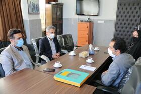 شرکت گاز گلستان آماده همکاری دو جانبه با اداره کل بهزیستی استان است