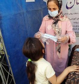 شهرقدس| تلاش موسسات تحت نظارت بهزیستی در طرح جهادی محله محور