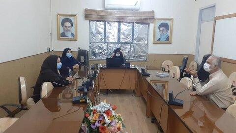 تنگستان | کمیته کاهش و کنترل خشونت های خانگی   تشکیل جلسه داد