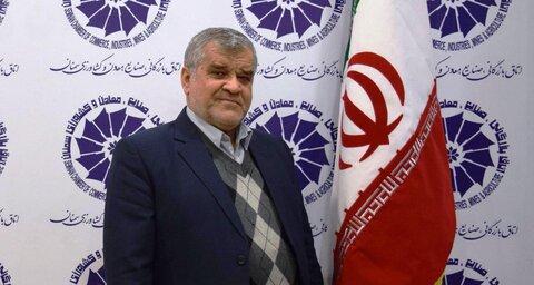 همدل شدن رئیس اتاق بازرگانی استان با پویش همدلی سازمان بهزیستی کشور