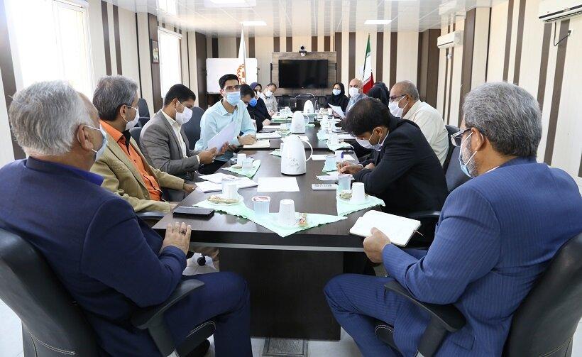 مدیر کل دیوان محاسبات استان هرمزگان