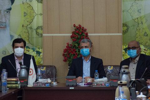 مدیرکل بهزیستی استان به عنوان رئیس کمیته فرهنگی و پیشگیری شورای هماهنگی مبارزه با مواد مخدر استان منصوب شد