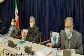 پیگیری مناسب سازی معابر در شهرستان های استان نیز انجام می شود