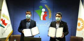 تفاهم نامه همکاری بین «سازمان بهزیستی» و «صندوق بیمه اجتماعی کشاورزان، روستاییان و عشایر» منعقد شد