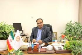 «دکتر ولیاله نصر» به عنوان «مدیر کل بهزیستی استان اصفهان» منصوب شد