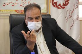 پیام تبریک مدیر کل بهزیستی استان به مناسبت هفته بسیج