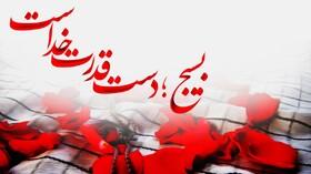 پیام تبریک مدیر کل بهزیستی استان بمناسبت گرامیداشت هفته بسیج