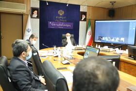 باحضور وزیر و معاونان آموزش و پرورش، چهاردهمین جلسه ستاد هماهنگی و پیگیری مناسب سازی کشور برگزار شد
