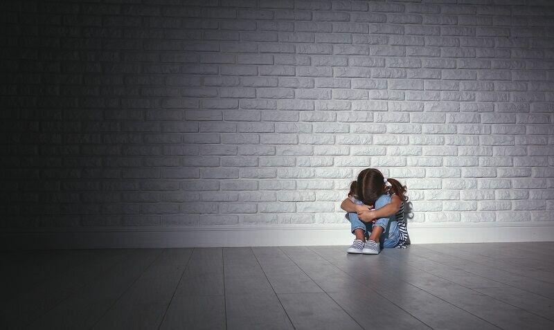 کودکان زیر۵ساله بیشترین کودکآزاری را میبینند