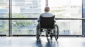 در رسانه | افزایش سلامت افراد مسن در گرو ترخیص از خانه سالمندان