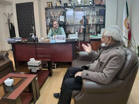 دیدار مردمی مدیرکل بهزیستی استان تهران برگزار شد