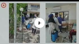 فیلم |نگاهی بر فعالیت های اخیر اداره کل بهزیستی فارس در مواجهه با بحران کرونا
