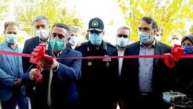 سومین مرکز ساماندهی و کاهش آسیب معتادان متجاهر در استان کرمان افتتاح شد