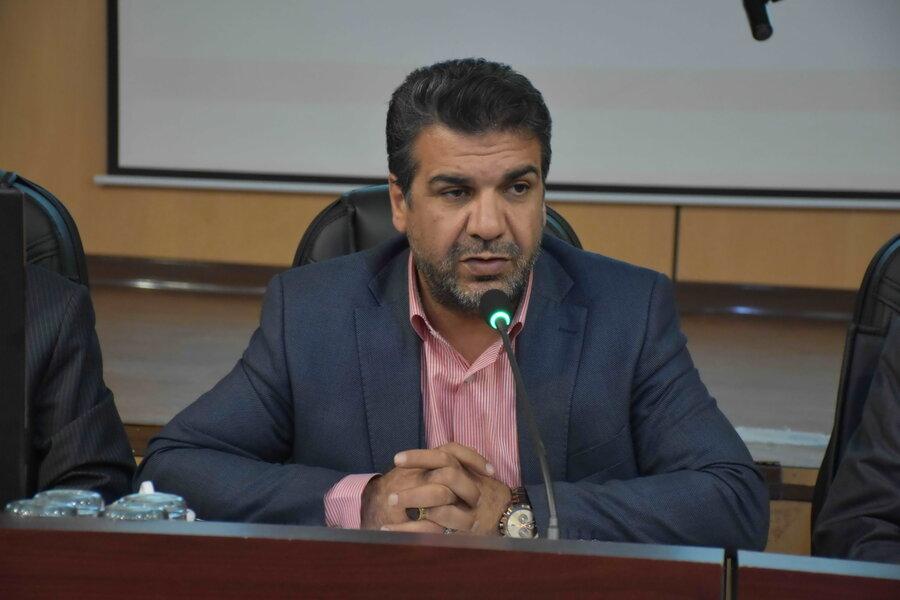 در رسانه | نامناسب بودن ۹۰ درصد اماکن مذهبی و مساجد مشهد برای استفاده معلولین