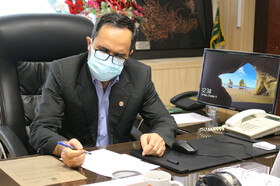 پیام تسلیت مدیرکل بهزیستی استان در پی شهادت دکتر محسن فخری زاده