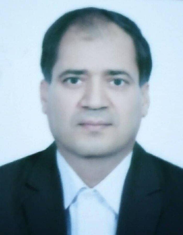 پیام تسلیت رییس سازمان بهزیستی کشور در پی درگذشت معاون امور اجتماعی بهزیستی استان سیستان و بلوچستان