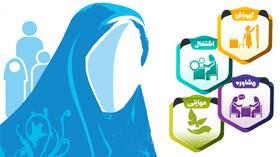 گزارش روزنامه «خبرشمال» از تلاش بهزیستی مازندران برای کاهش آسیبهای اجتماعی زنان