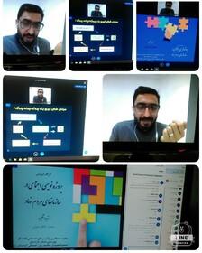 برگزاری کارگاه آموزشی پروژه نویسی اجتماعی در سازمانهای مردم نهاد
