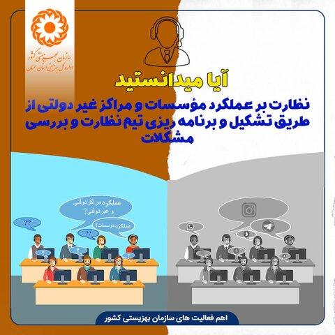 فتو نیوز   اهم عملکرد سازمان بهزیستی کشور(3)