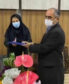 شهریار| سرپرست جدید اداره بهزیستی شهرستان شهریار معارفه شد+ تصاویر