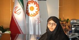زهرا امینی مدیرکل بهزیستی استان مرکزی خبر داد