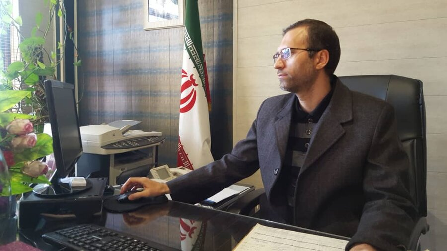 پیام مدیر کل بهزیستی استان قم بمناسبت روز جهانی معلولین