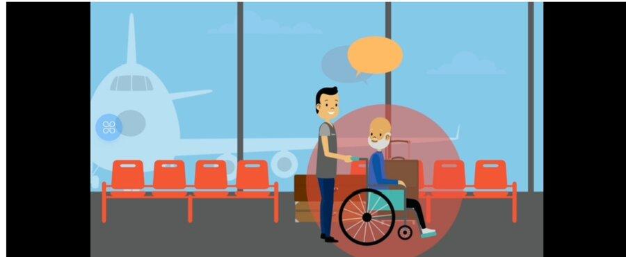 ببینیم  نکاتی درباره برقراری ارتباط صحیح با افراد دارای معلولیت 3