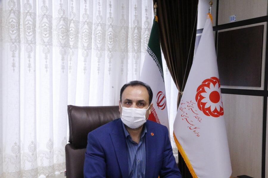 در رسانه/ نرخ بالای شیوع معلولیت در استان گلستان/مناسبسازی معابر مطالبه اصلی توانیابان