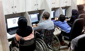 شهرقدس بسیاری از افراد دارای معلولیت نمی توانند به شغل مناسب برسند